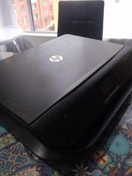 Impresora HP Deskjet 4535
