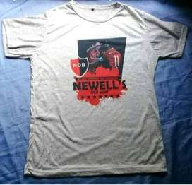 Remera Newell's Old Boys