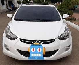 Vendo Hyundai i35 Automático
