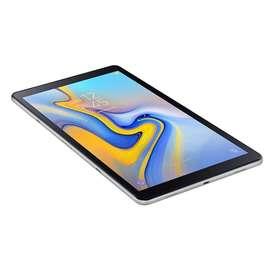TABLET Samsung Galaxy Tab A T590 GRIS 10.5 Octacore 3gb Ram 32gb