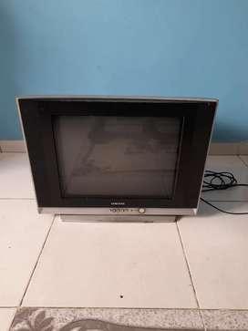 Vendo televisor Samsung 21 pulg