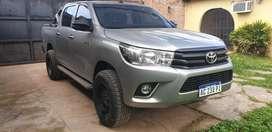 Toyota Hilux 2018 Diesel