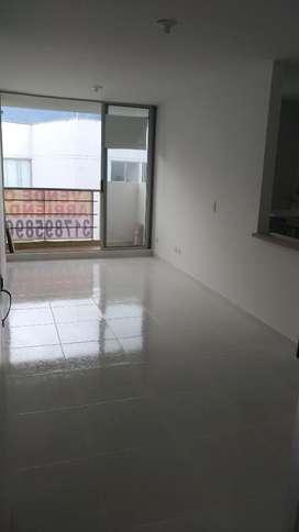 Apartamento en Ibagué