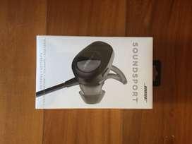 Audífonos Bluetooth SoundSport Negros