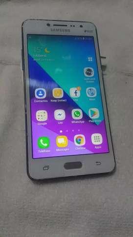 Samsung j2 prime 16gb libre