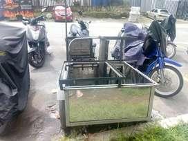 Se vende triciclo de carga