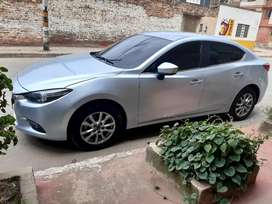 Mazda 3 AT TOURING