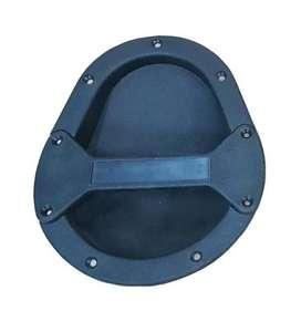 Manija Bafle Parlante Plástica Grande Oval Oferta !!!