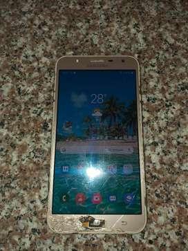 Samsung j7 neo todo le funciona Negociable