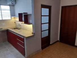RECOLETA BARRIO NORTE, Facultad MEDICINA HOSPITALES.  2 Dormitorios Baño Cocina. Soleado, 100% Refaccionado. CONFORTABLE