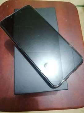 Huawei Mate 20 Lite NO CAMBIOS