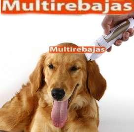 Práctica Máquina Para Cortar Pelo Canina.