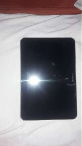 Vendo tablet sansung tab 8.9