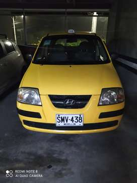 Se solicita conductor para taxi de Coopebombas