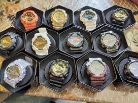 Venta de relojes g shock