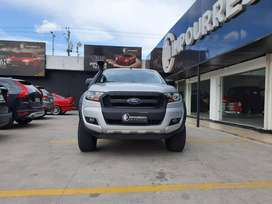 FORD RANGER AÑO 018