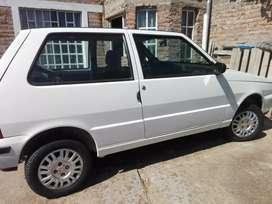 Vendo Fiat uno fire Mod 2005 Mecanica e interior excelente. Nafta y GNC