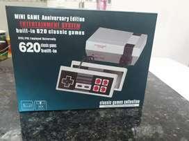 Mini game 620 juegos