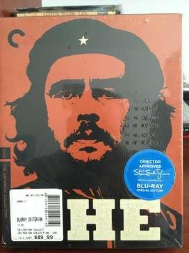 Ché Guevara película en español con subtítulos en inglés