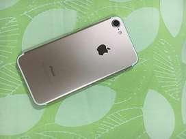 Iphone 7 rose gold a la venta