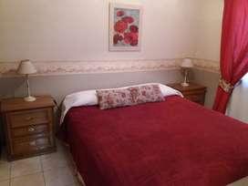 Alojamiento para turistas, en Ciudad de Mendozaa.-