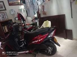 Se vende moto por valor $4100.000