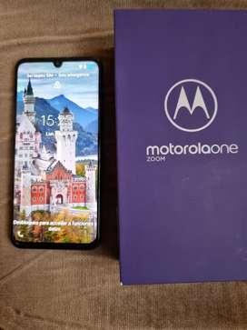 Motorola one zom