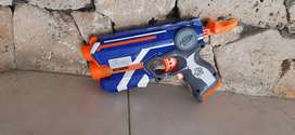 Juguete Pistola marca Nerf