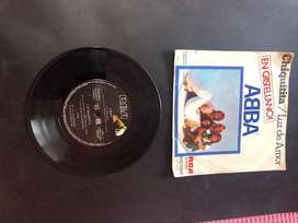 ABBA / Disco Simple
