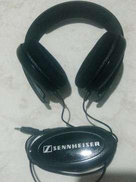 Sennheiser Hd202