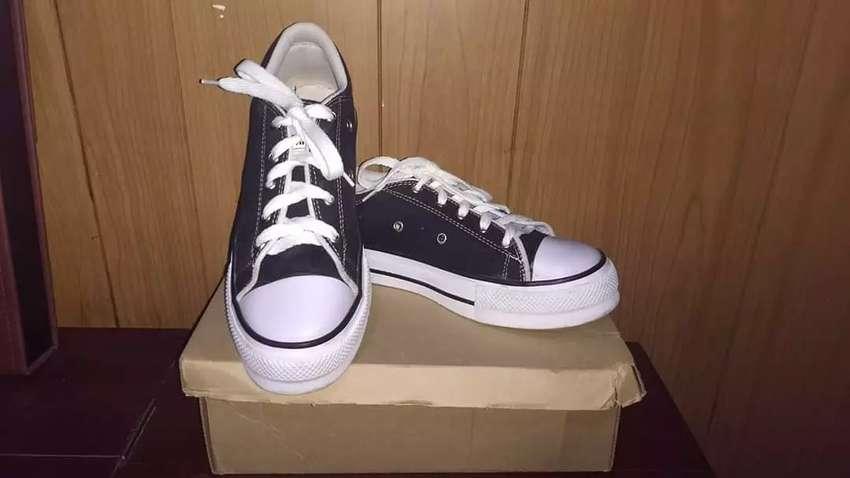 zapatillas Converse/All Star 0