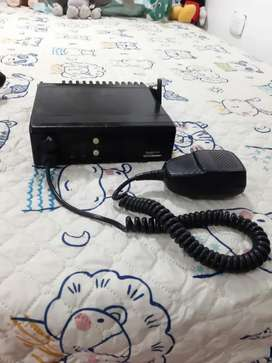 SE VENDE RADIO TELEFONO PARA TAXI