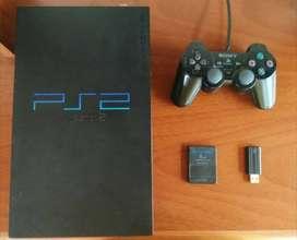 PS2 para jugar por USB