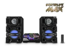 Equipo de Musica Panasonic Max 5500