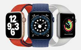 Apple Watch serie 6 de 44 nuevo sellado