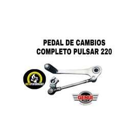 Pedal de cambios Pulsar 180 GT