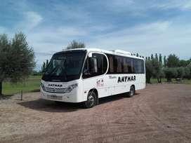 Minibus Agrale Comil Pia
