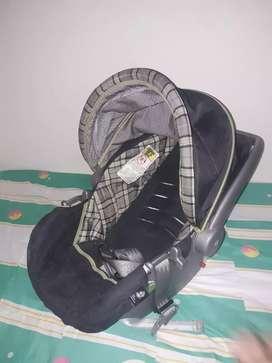 Súper barato porta bebé