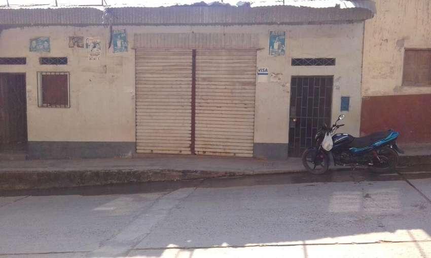 LOCAL COMERCIAL EN ALTO AMAZONAS, LORETO 0