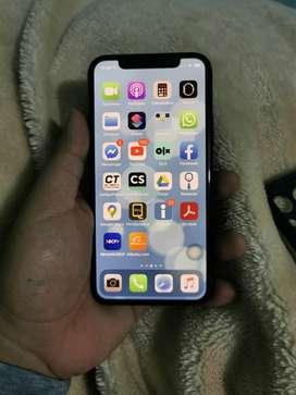 Vendo mi iPhone 11 pro 64 GB