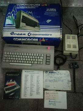 Comodore 64 Dream