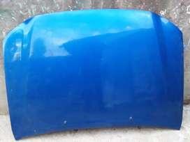 Capot . Toyota hilux 2010 original