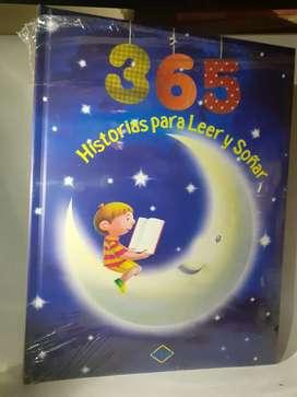 365 Historias para leer y soñar. Lexus