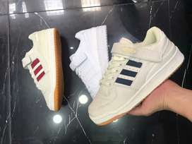 Adidas forum hombre y dama 2020