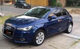 Audi A1 TFSI 2012 1.4