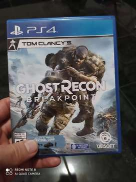Ghost recon break point
