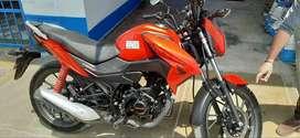 MOTO HONDA   CBR 125
