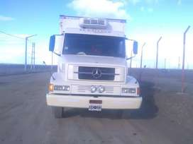 VENDO CAMIÓN  MERCEDES BENZ 1316