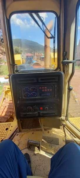Vendo tractor caterpillar buldozer