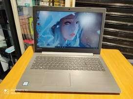 Portátil Lenovo Ideapad Core i3 6006U, 6GB DDR4, HDD 500 GB